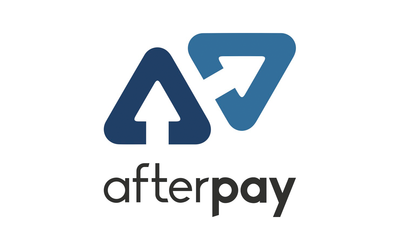 Pay it in 4 with Afterpay!
