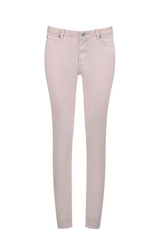 Pant - Frayed Classic Jean by JUMP