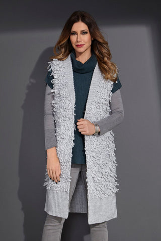 Vest - In The Loop Gilet by FOIL