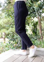 Pant - Cotton Jogger by Goondiwindi Cotton