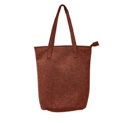 Bag - Andrea in Terracotta
