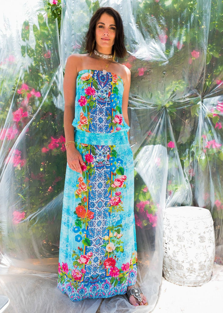 Dress - Kurumba Maxi by Rubyyaya
