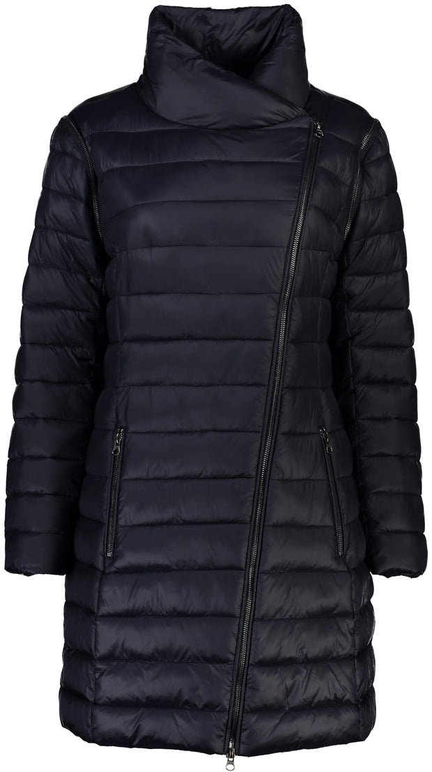 Jacket - Dynamic Duo Puffer by FOIL