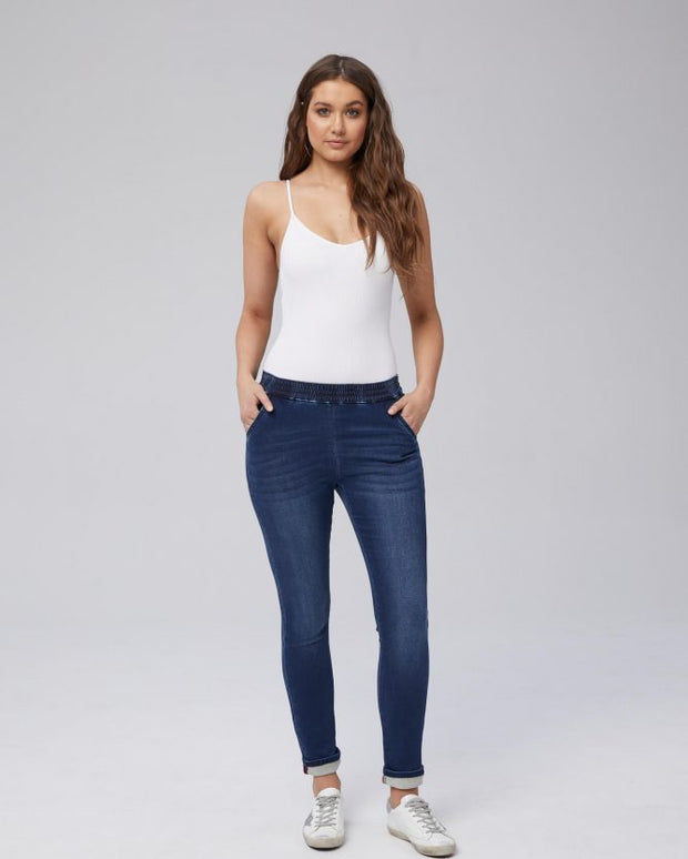 Pant - Heathrow Jogger by New London Jeans