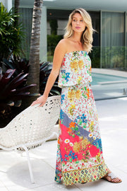 Dress - Bentuta Maxi by Rubyyaya