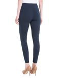 Pant - Reese Tummy Control Pull On Ankle Legging by Liverpool
