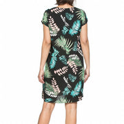 Dress  - Tropical Tie by Threadz