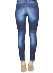 Pant - Fleck by New London Jean