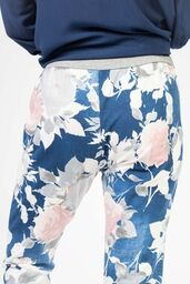 Pant - Italian Floral Jegging