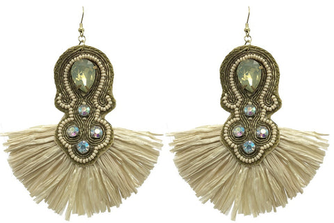 Earrings - Tribal Bling