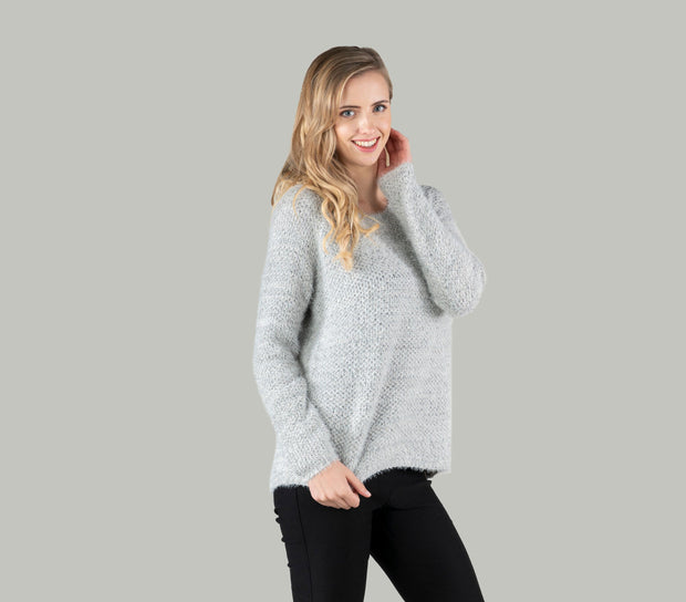 Jumper - Wool Mix Pullover