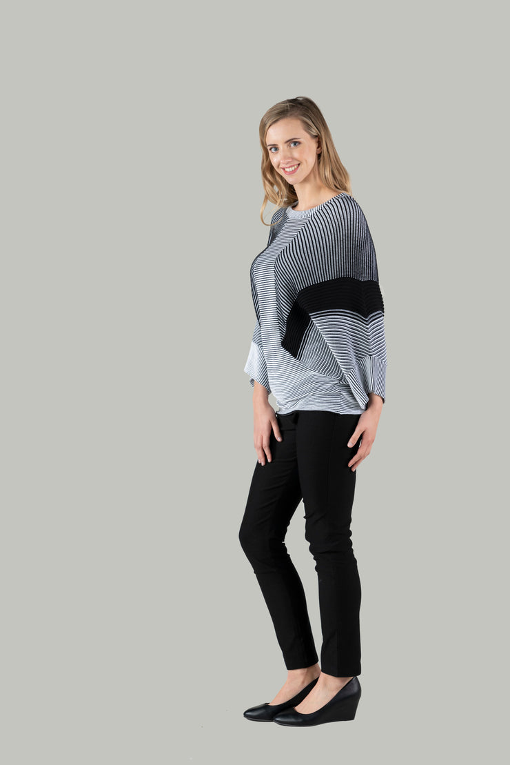 Jumper - Cotton Knit