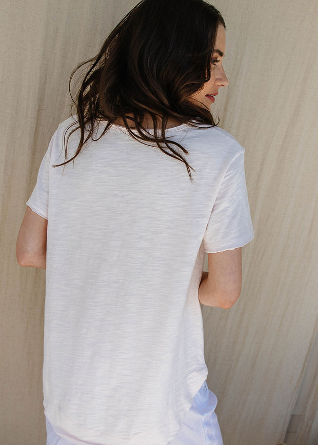 Top - Lily 100% Cotton Tee