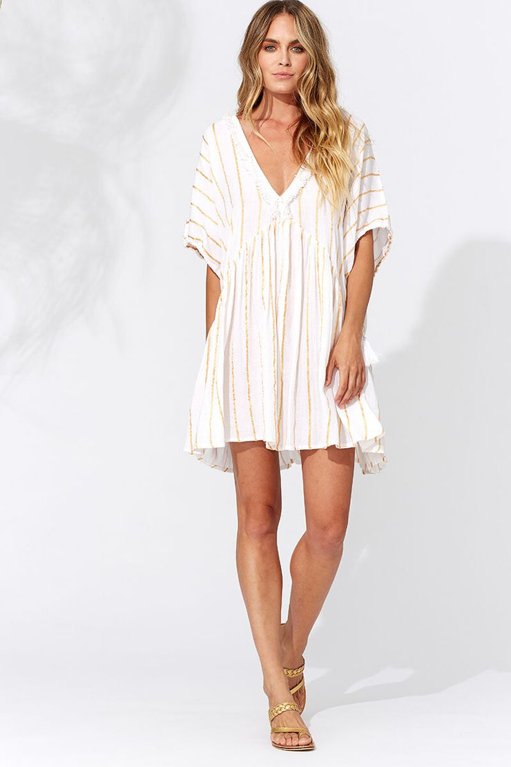 Dress - Lipari Beach Dress