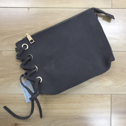 Bag - Eyelet by Free Spirit