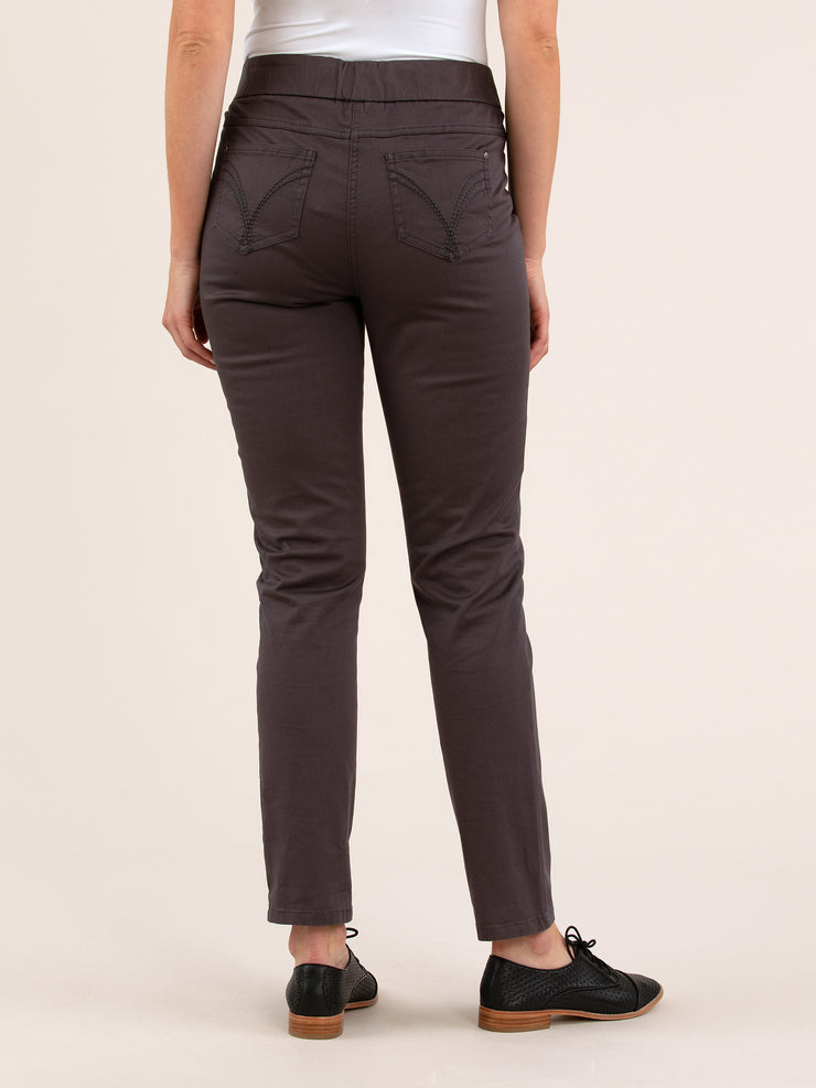 Pant - F/L Pull on Jean by Yarra Trail