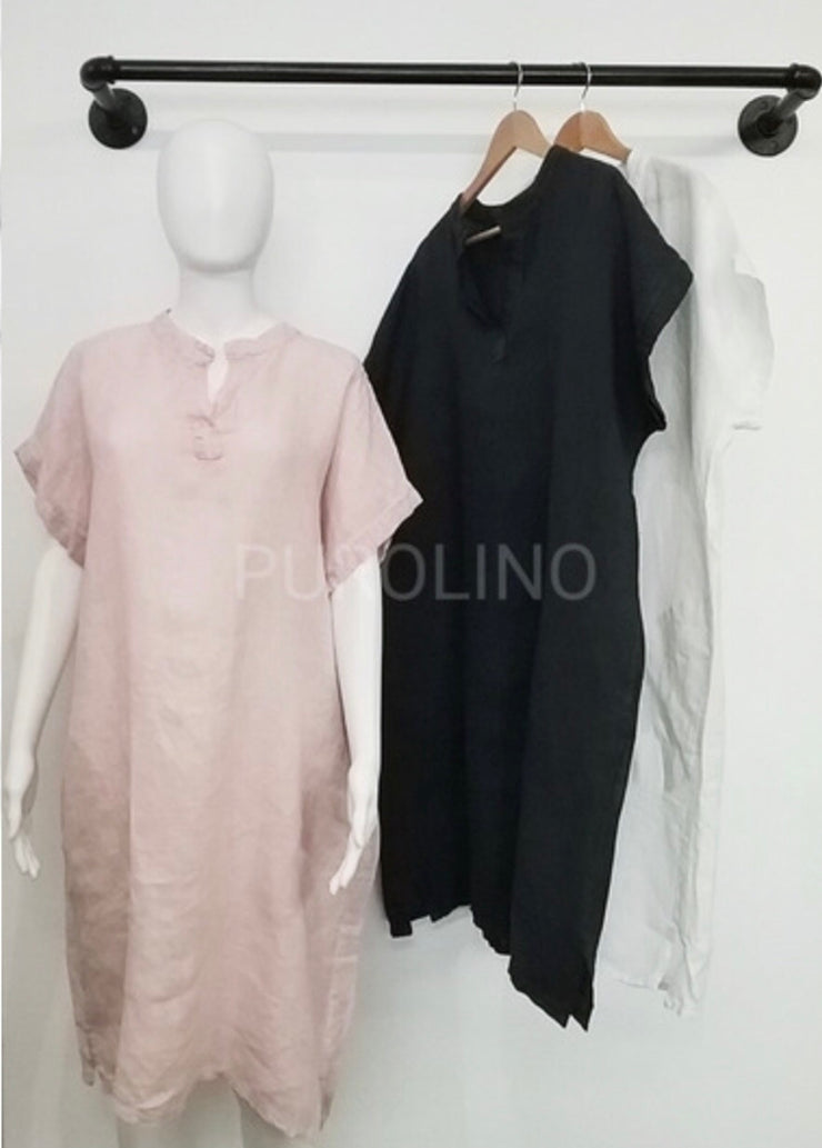 Dress - Vonny Italian Linen