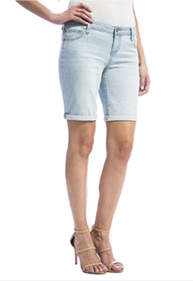Jeans Short -Boyfriend Short by Liverpool