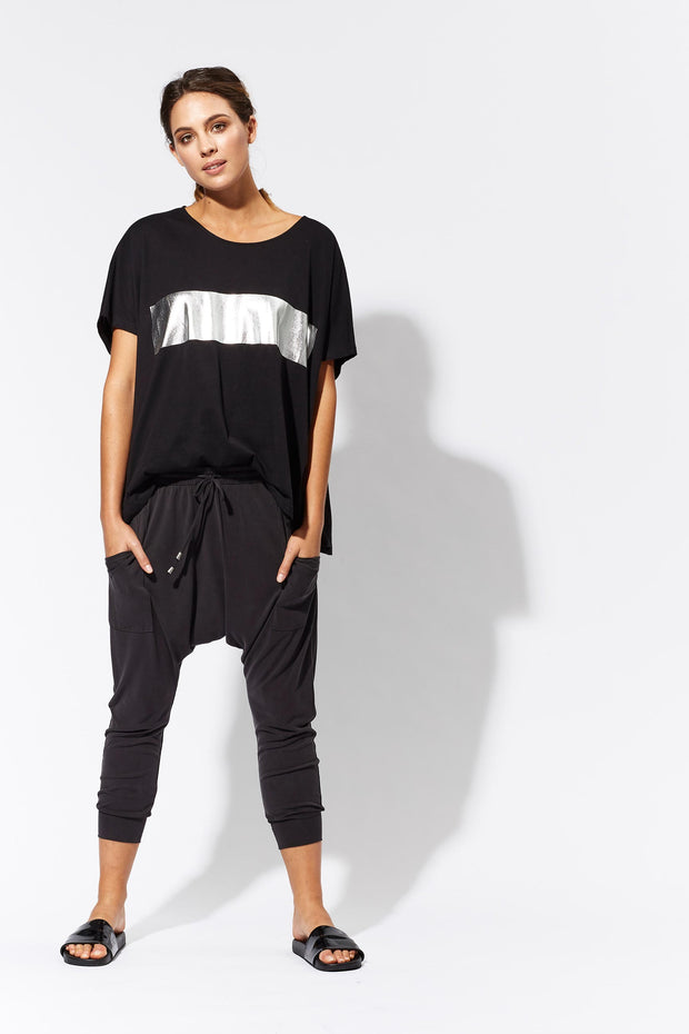 Pant - Barrio Black