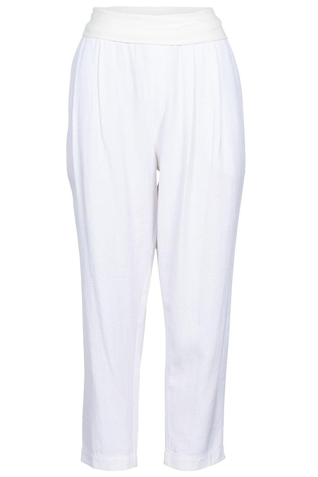 Pant - Juarez Clay White