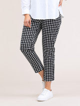 Pant - Penny Spot Cotton
