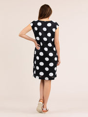 Dress - Spot Print by Yarra Trail
