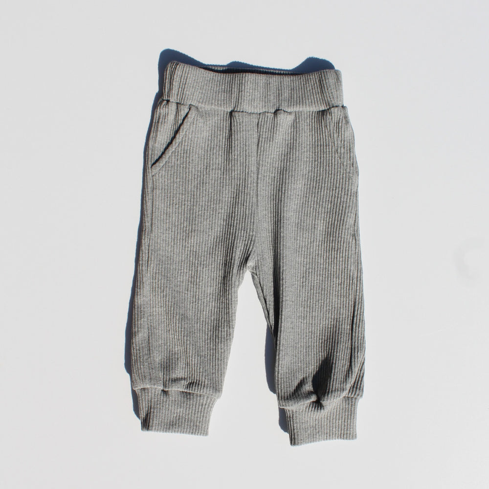 Basic Sweats - Grey