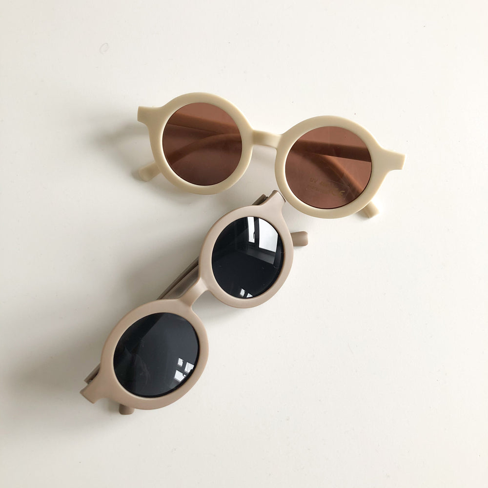 Load image into Gallery viewer, Balearic Sunnies - Coffee