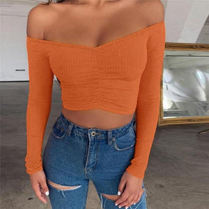 Crop Top Mandy