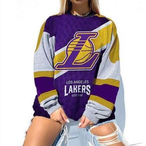 Sudaderas Lakers