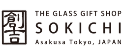 THE GLASS GIFT SHOP SOKICHI
