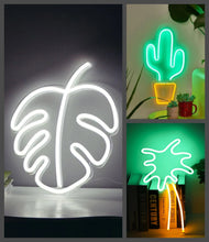 Load image into Gallery viewer, Neon Nature LED Lights