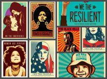 Load image into Gallery viewer, Activism Canvas Posters