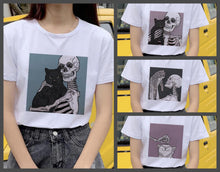 Load image into Gallery viewer, Nine Lives T-Shirts