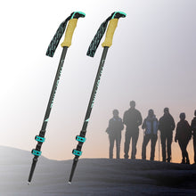 Load image into Gallery viewer, Multi-Purpose Telescopic Trekking Poles