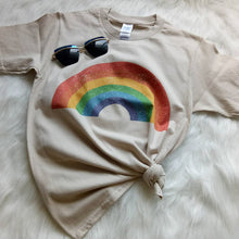 Load image into Gallery viewer, Rainbow Vintage Pride T-Shirts
