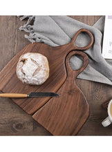 Load image into Gallery viewer, Wood you like to Cuddle Cutting Boards