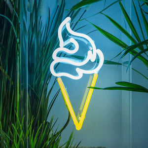 Mouthwatering LED Neon Lights