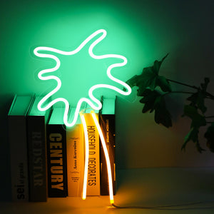 Neon Nature LED Lights