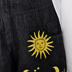 Starry Night Jeans