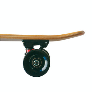 "Maple 22"" Mini Cruiser Skateboard"