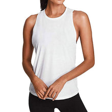 Load image into Gallery viewer, Backless Workout Tank Top (Various Colors)