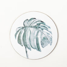 Load image into Gallery viewer, Into the Watercolour Woods Coasters
