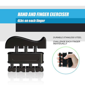 Feel-Good Forearm Workout Kit