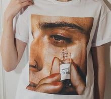 Load image into Gallery viewer, Boy Tears T-Shirt