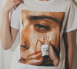 Boy Tears T-Shirt
