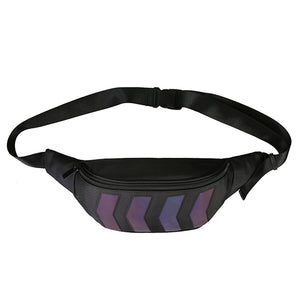 "Reflect on your ""Life Choices"" Fanny Pack"