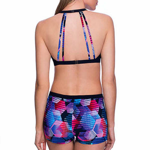 Duality Sport Swimsuit