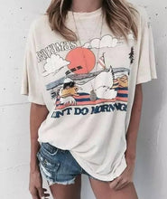 Load image into Gallery viewer, Bedhead Beach Lesbro T-Shirt