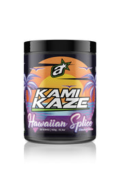 KAMIKAZE PRE WORKOUT COLLECTION